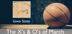 Iowa State Drag