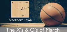 NOrthern Iowa Elbow