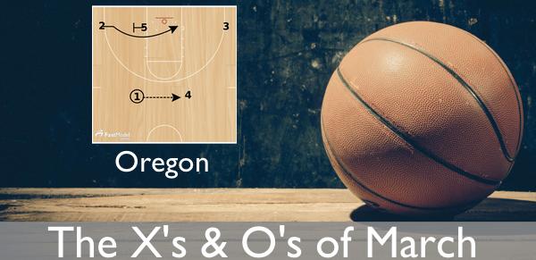 Oregon Flex