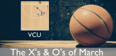 VCU Double stack
