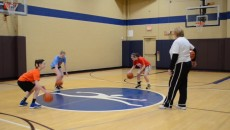 Grentz Elite: Ball Handling