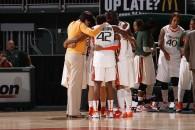 2012 Miami Hurricanes Women's Basketball vs Longwood