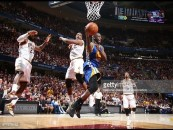 Pick and Roll: Roll Man Passing Options