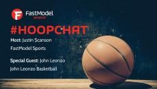 #HoopChat w/John Leonzo