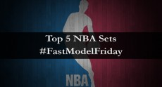 FastModel Friday: Top 5 NBA Sets