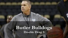 FastDraw #PlayOTD – Butler Double Drag 3