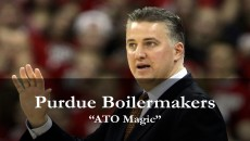 FastDraw #PlayOTD – Purdue ATO Magic