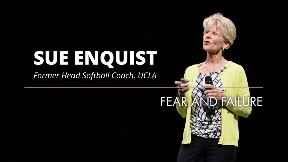Handle Timeouts Like 11-Time National Champion, Sue Enquist