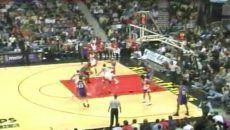 Nash – Stoudemire Deadly Phoenix Pick & Roll