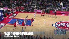 #PlayOTD – Washington Wizards Double Away Counter