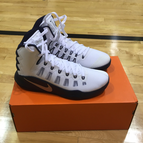 2016 Basketball Team Shoes - FastModel Sports