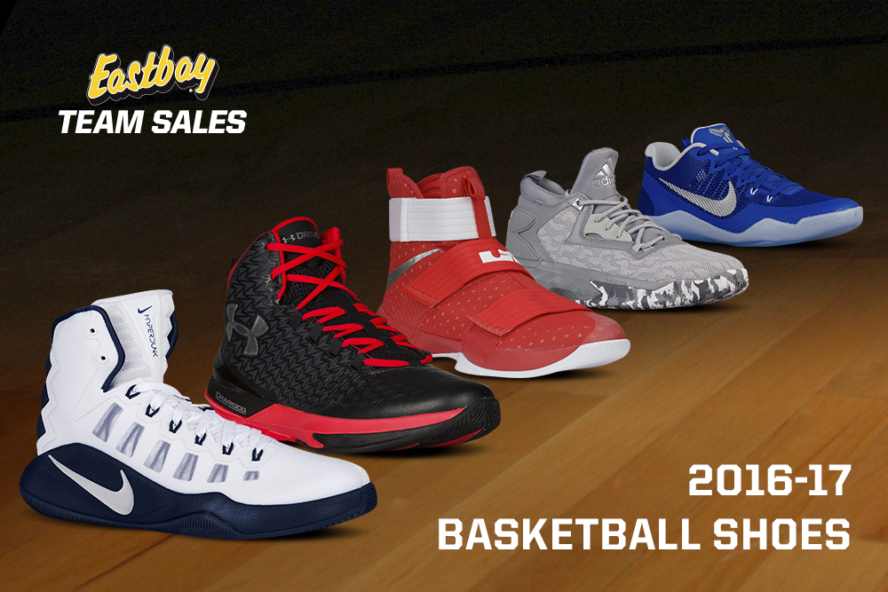 new basketball shoes release 2016