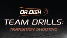 Skills and Drills – Transition Shooting