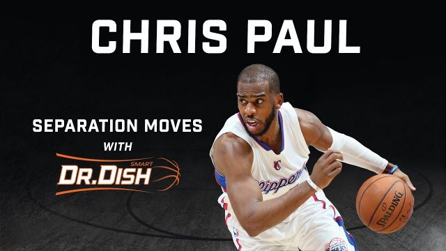 Skills and Drills: Change of Pace Shooting