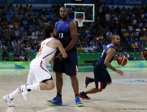 Horns actions, Radius Athletics, basketball offense