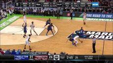 Middle Tennessee State – 1-3-1 Zone