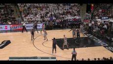 NBA Playoffs: Screen the Screener