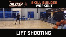 Skills and Drills: Corner Lift Shooting