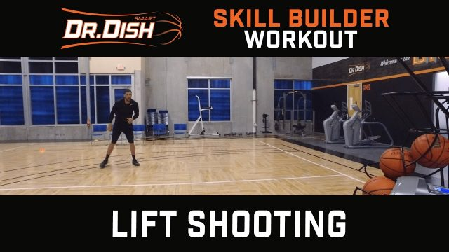 Skills and Drills: Corner Lift Shooting