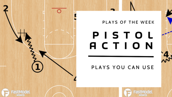 plays you can use  pistol action  u0026 counters