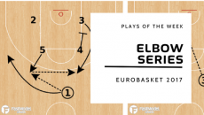 Elbow Series - Plays of the Week