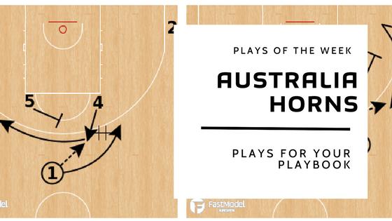 Australia Horns