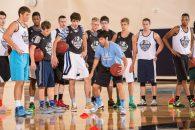 Elite Camp 2015