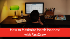 Maximize March