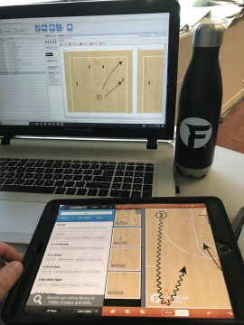 hanging with fastmodel