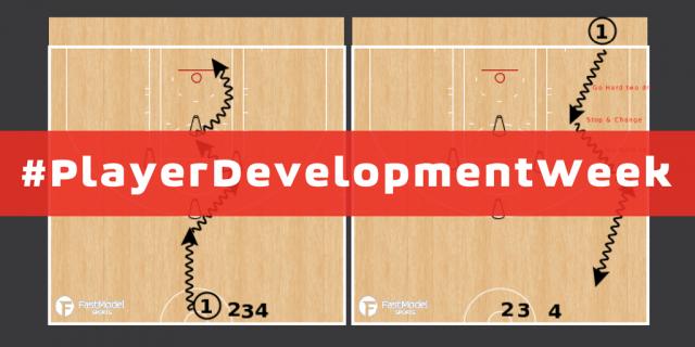 #PlayerDevelopmentWeek Twitter