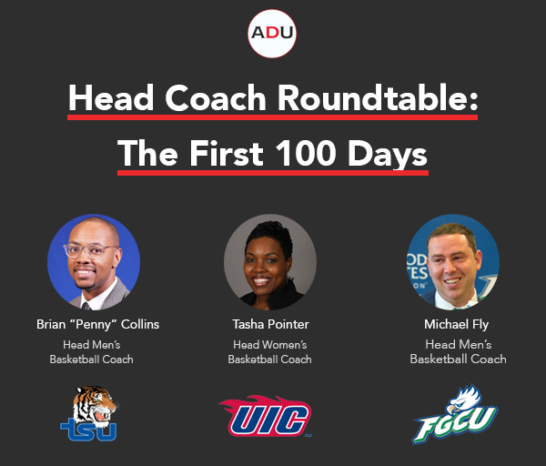 ADU Head Coach Roundtable