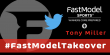 #FastModelTakeover