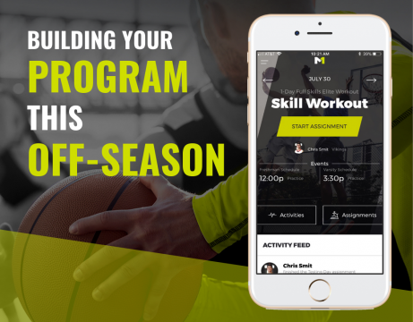 maxone basketball coaching app