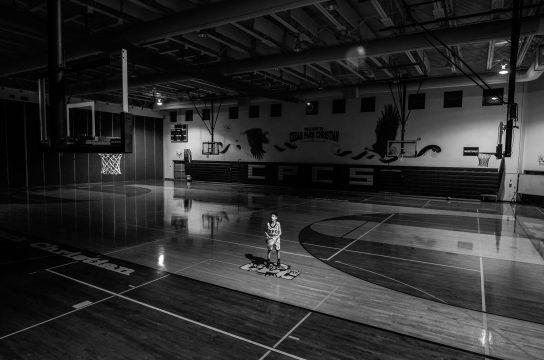 positive, coaching, basketball, Scott Rosberg