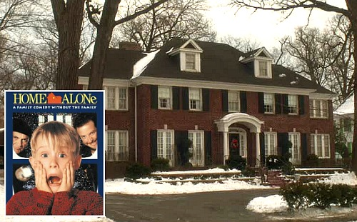 The-Real-Home-Alone-movie-house-Winnetka-Illinois