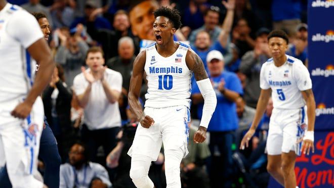 Memphis Tigers, basketball, Penny Hardaway, SEC, college basketball, FastModel Sports, Top25XsOs, NCAA, rankings, cbb, FastDraw