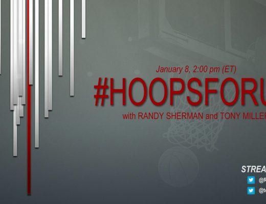 #HoopsForum, Radius Athletics, Tony Miller, A Quick Timeout podcast, YouTube, FastModel Sports, FastDraw, TeamFastModel, basketball, coaching, COVID, team culture, program building