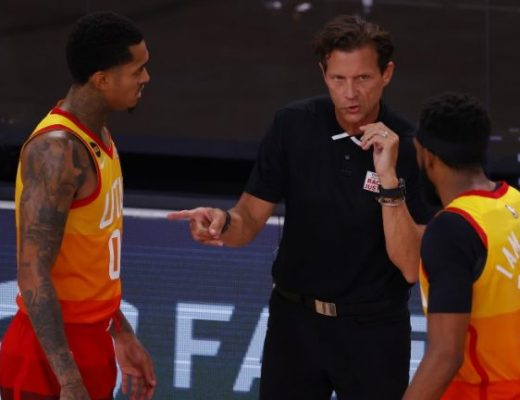 Utah Jazz, Quin Snyder, NBA, FastModel Sports, ATO, after time out plays, FastDraw