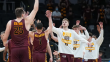 Loyola Chicago Ramblers Sweet 16 NCAA Tournament March Madness FastModel