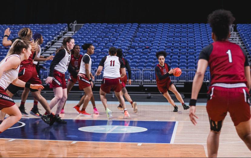 NCAAW Final Four UConn Stanford South Carolina Arizona FastModel Sports BLOB's