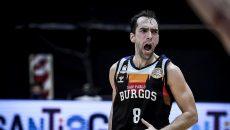 Burgos BCL Final 8 FastModel Sports XsOs