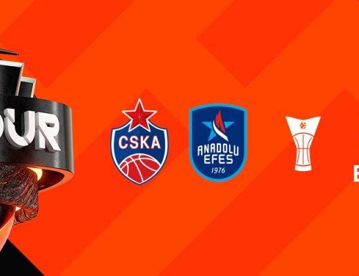 EuroLeague Final Four, FastModel Sports, XsOs