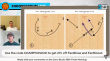 #HoopsForum, #FastDrawChalkTalk, Tony Miller, Radius Athletics, NBA Finals, Phoenix Suns, Milwaukee Bucks