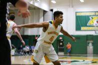 Northern Michigan Basketball defensive drills FastModel Sports