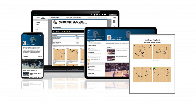 FastModel Sports FastDraw FastScout Bundle PLAYPACK15