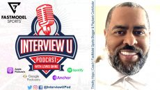 Timothy Hipps InterviewU Podcast FastModel Sports coaching basketball