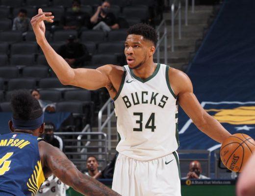NBAXsOs season preview top 10 teams sleepers Milwaukee Bucks Giannis Antetokounmpo