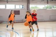 Basic Plays for Youth Basketball Teams